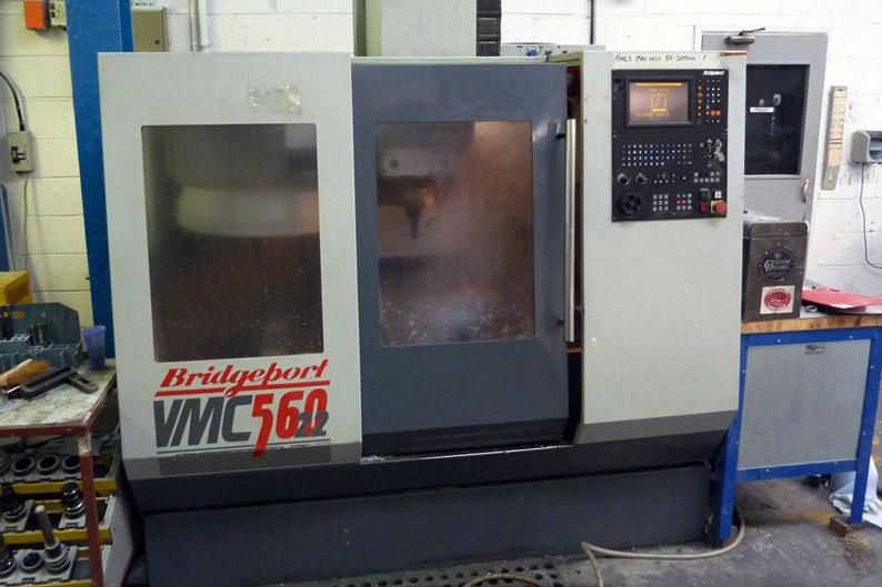 Bridgefords VMN 560