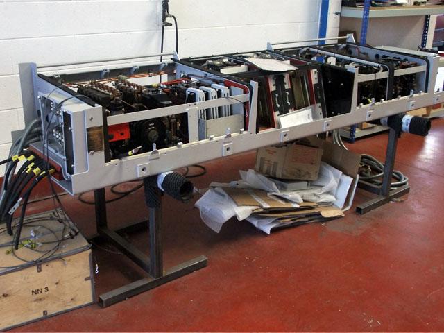 PCM Units After